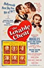 The Lovable Cheat (1949) Poster