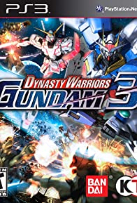 Primary photo for Dynasty Warriors: Gundam 3