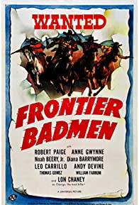 Primary photo for Frontier Badmen