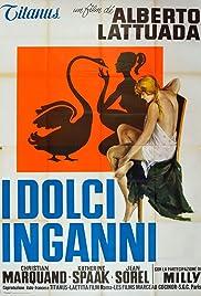 Sweet Deceptions(1960) Poster - Movie Forum, Cast, Reviews