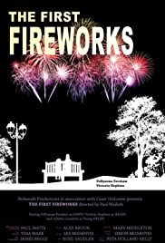 First Fireworks Poster