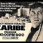 Stacy Keach in Caribe (1975)
