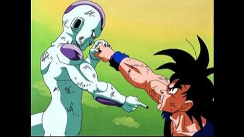 Dragon Ball Z Kai: Season One, Part Four