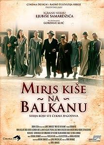 Movie Store release Miris kise na Balkanu [pixels]