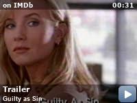 Guilty as Sin (1993) - IMDb