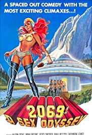 2069: A Sex Odyssey (1974) Poster - Movie Forum, Cast, Reviews
