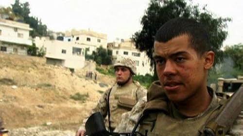 Trailer for Battle For Haditha
