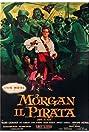 Morgan the Pirate (1960) Poster