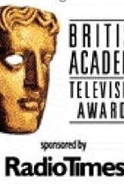 The BAFTA TV Awards 2002 Poster