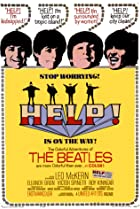 Help! (1965) Poster