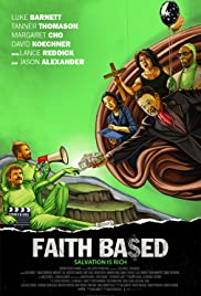 Faith Based Poster