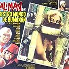 Kalimán en el siniestro mundo de Humanón (1976)