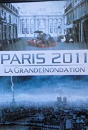 The Great Flood: Paris 2010 Poster