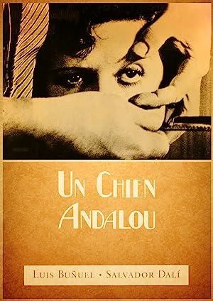 Der andalusische Hund (1929) • 20. März 2021 Short