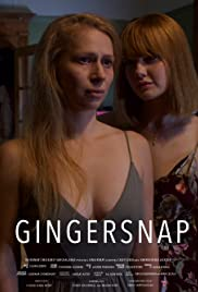Gingersnap Poster