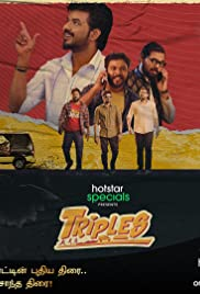 Triples : Season 1 Complete Hindi WEB-DL 480p & 720p | GDrive | 1Drive | Single Episodes