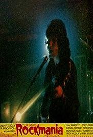 Rockmania Poster