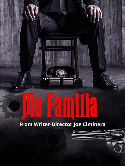 Me Familia (2017)