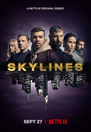 Watch Skylines Free Online