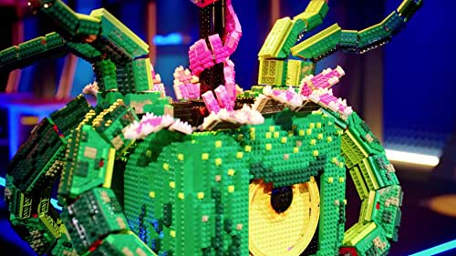 Lego Masters: The Sacrifice