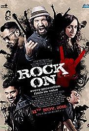 Rock On 2 (2016) Full Movie Watch Online thumbnail