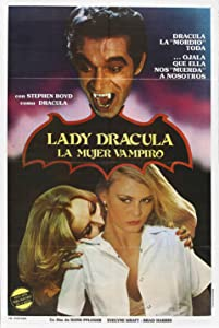 Lady Dracula Michael Apted