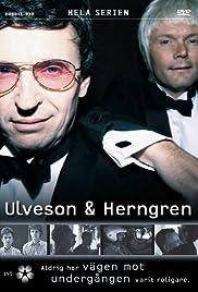 Ulveson & Herngren Poster