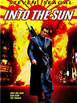 poster for Into the Sun