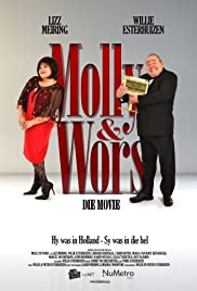 Molly & Wors Poster