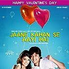 Riteish Deshmukh and Jacqueline Fernandez in Jaane Kahan Se Aayi Hai (2010)