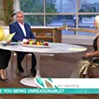 Vanessa Feltz, Eamonn Holmes, and Ruth Langsford in This Morning (1988)