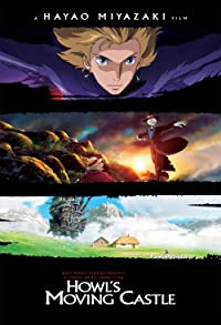 Primary photo for Howl's Moving Castle