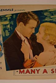 Many a Slip Poster