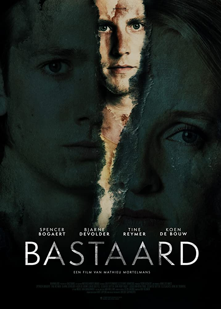 Bastaard (2019) Dual Audio Hindi 350MB HDRip 480p Full Movie