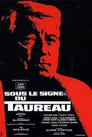 Sous le signe du taureau (1969)