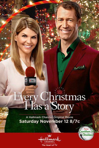 every christmas has a story tv movie 2016 imdb - Christmas Shows Tonight