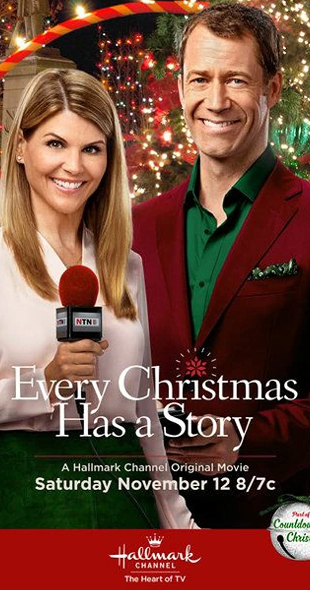 every christmas has a story tv movie 2016 imdb