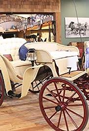 Stagecoach Mary, Alaska Firestarter, Mummy Mystery Poster