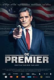 Koen De Bouw in De Premier (2016)