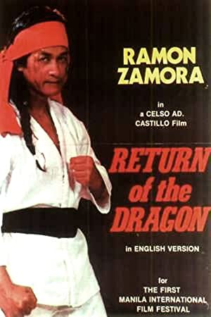 Where to stream Return of the Dragon