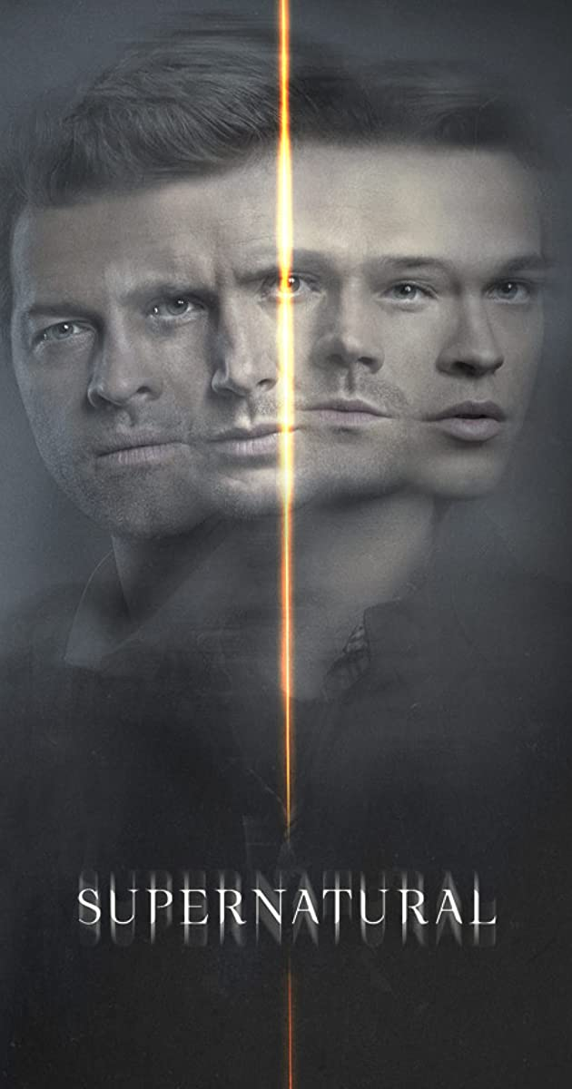 Supernatural Tv Series 2005 Imdb