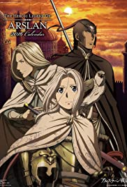 heroic legend of arslan torrent