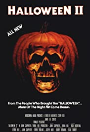 Halloween II (1981) Poster - Movie Forum, Cast, Reviews