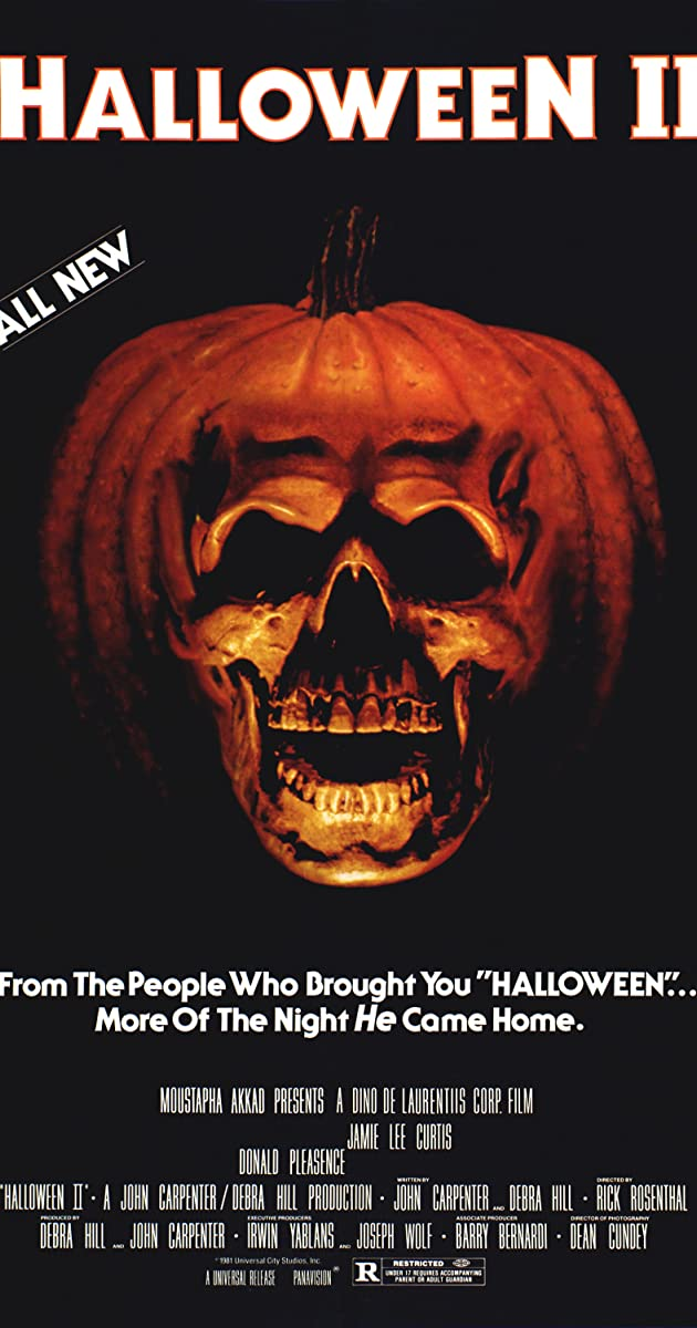 Sát Nhân Halloween 2