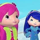 Britt McKillip and Ingrid Nilson in Strawberry Shortcake's Berry Bitty Adventures (2009)