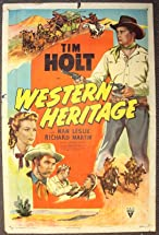 Primary image for Western Heritage
