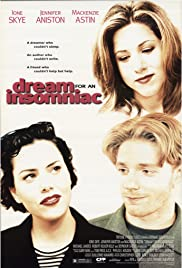 Dream for an Insomniac Poster