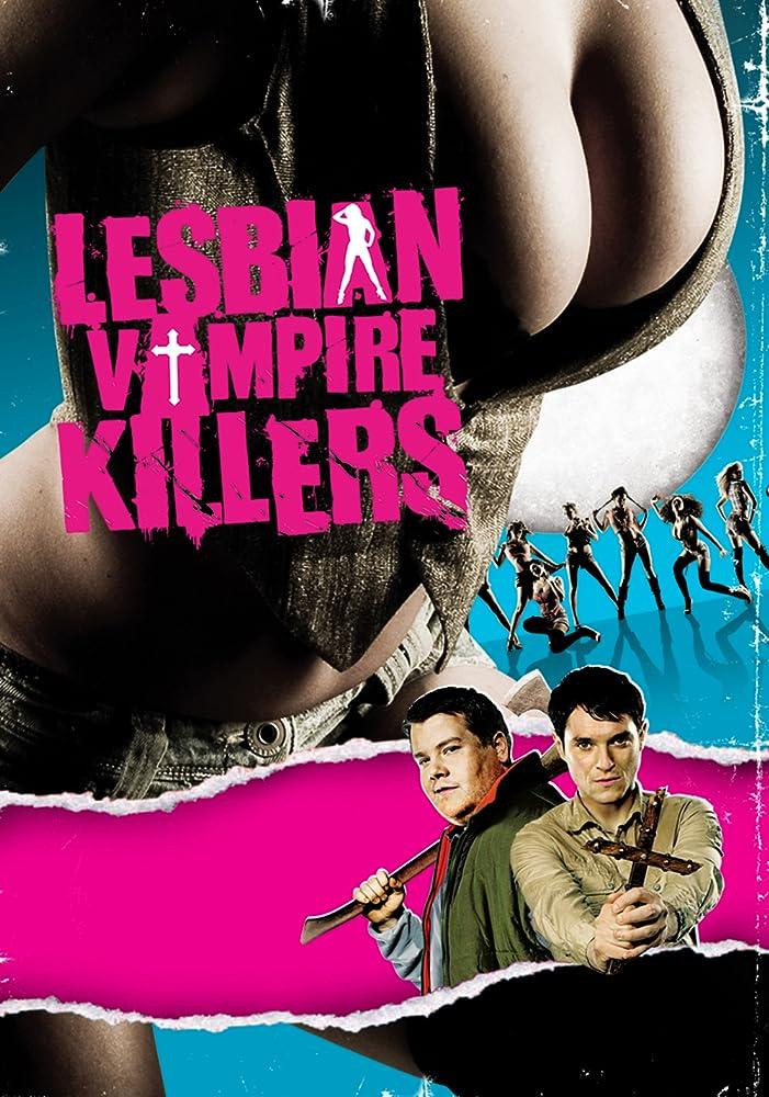 ლესბოსელი ვამპირების მკვლელები / LESBIAN VAMPIRE KILLERS