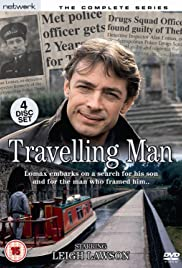 Travelling Man Poster
