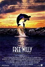 Primary image for Free Willy